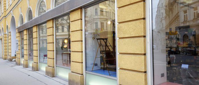 , Mid Century Furniture in Vienna