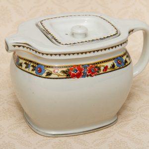art deco Royal Winton teapot