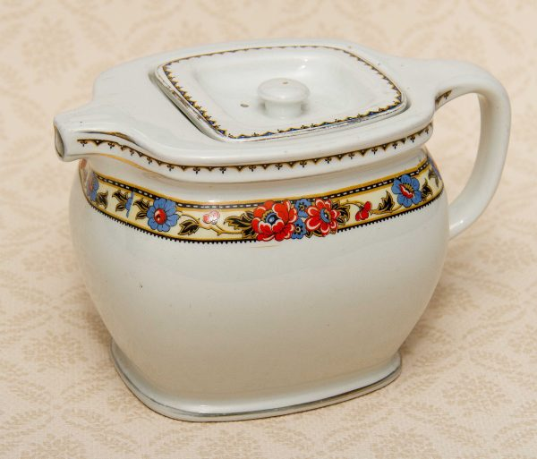 art deco Royal Winton teapot