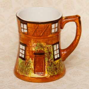 Vintage Price Kensington Pottery Cottage Ware large Mug/Tankard